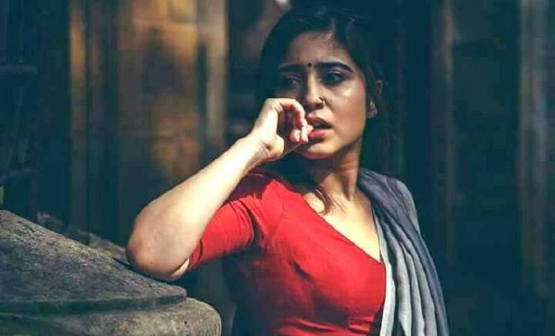 'যৌন দৃশ্যে অভিনয় কফি খাওয়ার মতোই সহজ' : শ্বেতা ত্রিপাঠী