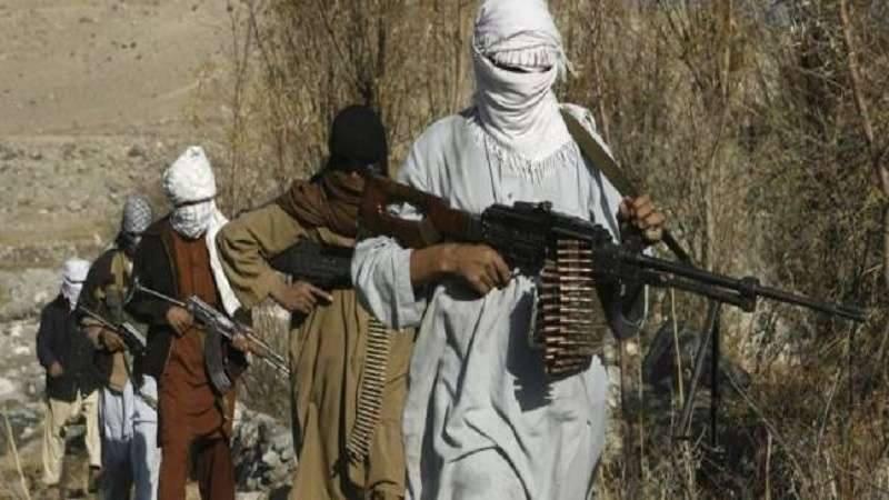 আফগানিস্তান থেকে বিদেশি সেনা সরিয়ে না নেওয়া পর্যন্ত আলোচনায় বসবে না তালিবান