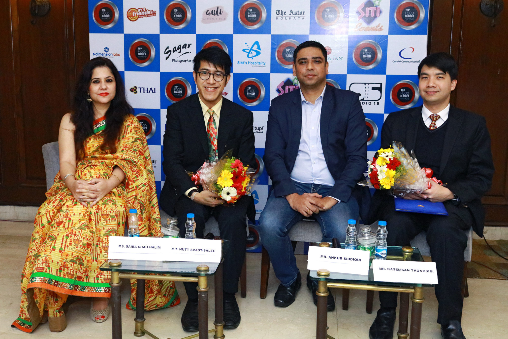 Top Food Bloggers Awards 2019 begins its second edition journey in Kolkata