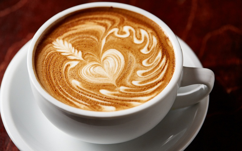 Three cups of coffee a day 'may have health benefits'