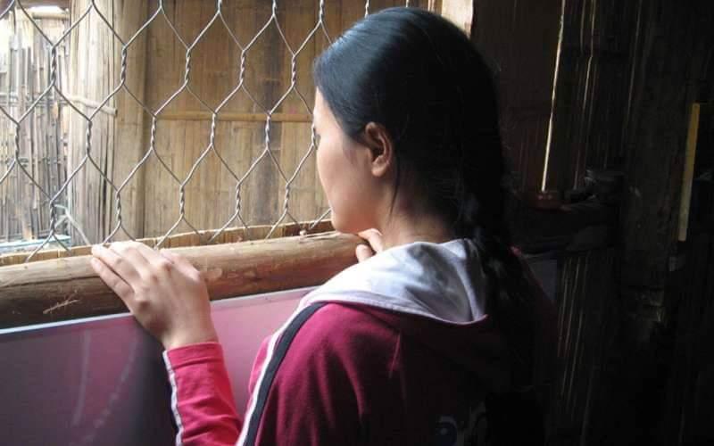 মিয়ানমারের মেয়েরা বিক্রি হচ্ছে চীনে