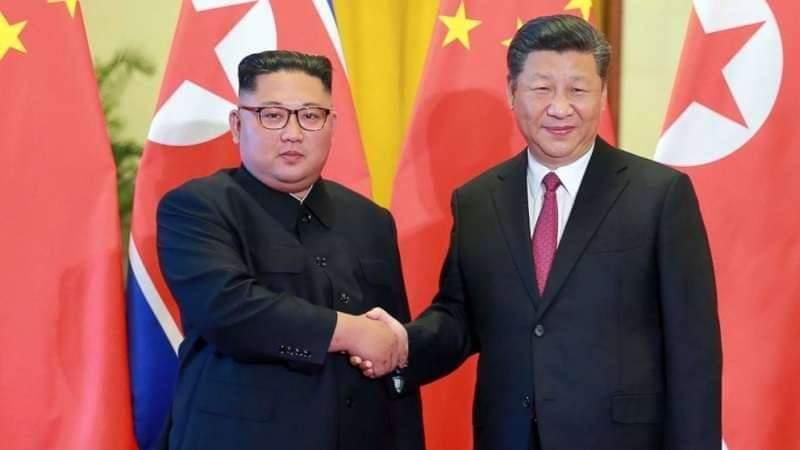 'বড় ভাই' শির সম্মতি পেলেন কিম জং উন