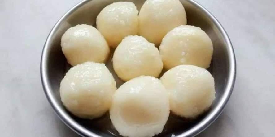 ভাত নষ্ট হচ্ছে? ফেলে না দিয়ে তৈরি করুন সুস্বাদু মিষ্টি