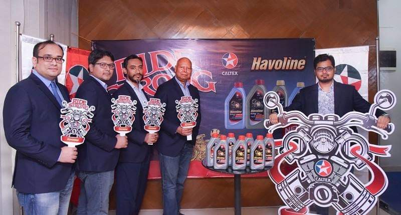 Caltex rolls out new Havoline Motorcycle formulations for urban motoring