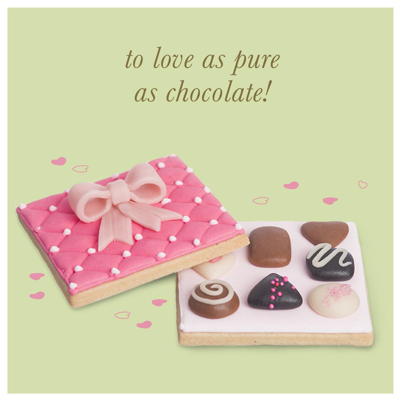 It's A Desserty Affair at Little Pleasures Patisserie