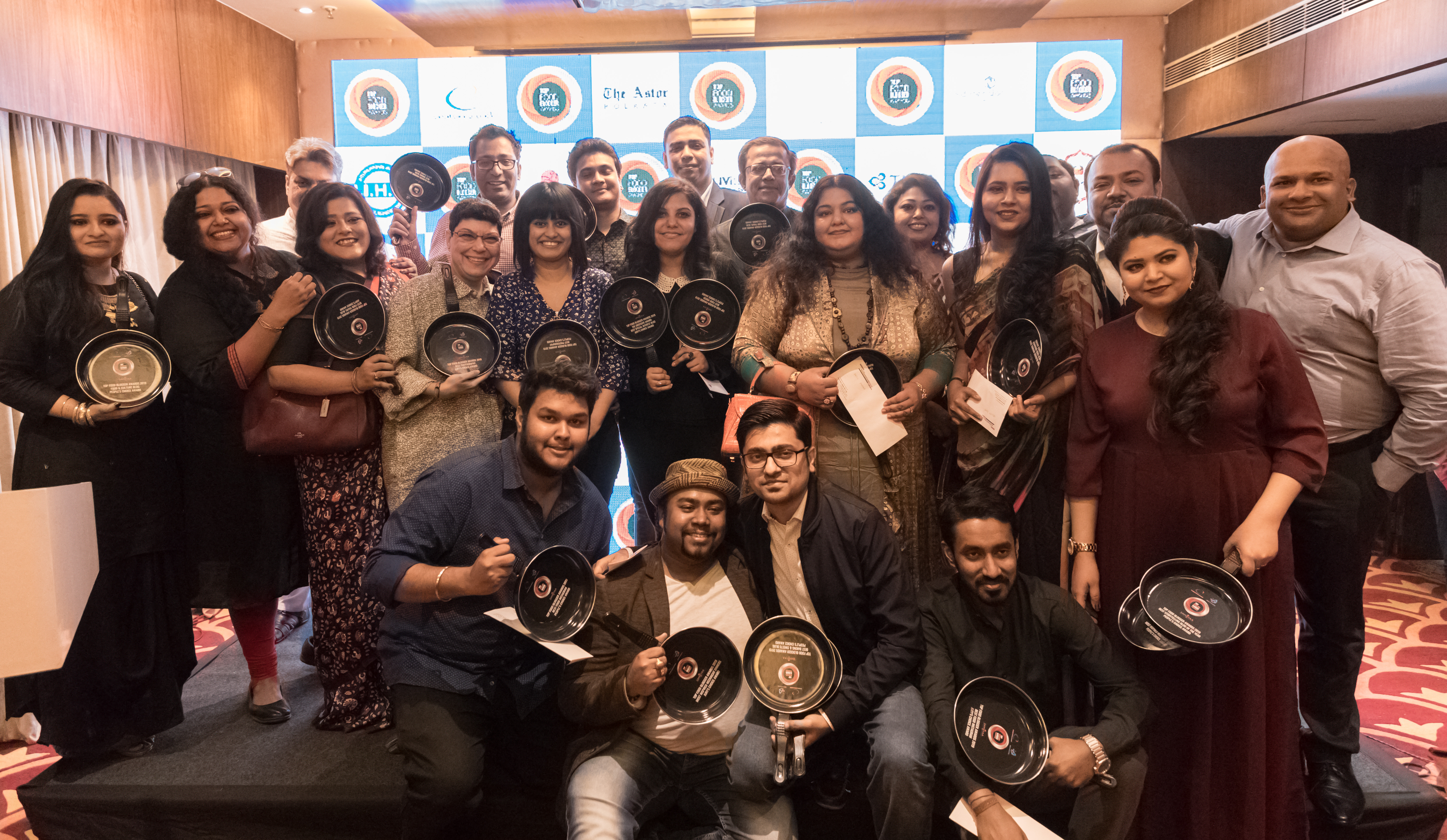 """City witnesses the Second edition of """"Top Food Blogger"""