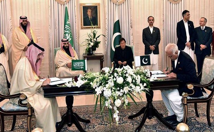 ২০ বিলিয়ন মার্কিন ডলার পেতে চলেছে পাকিস্তান