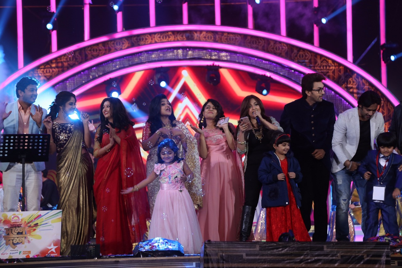 A starry spectacle all set to dazzle Bengal
