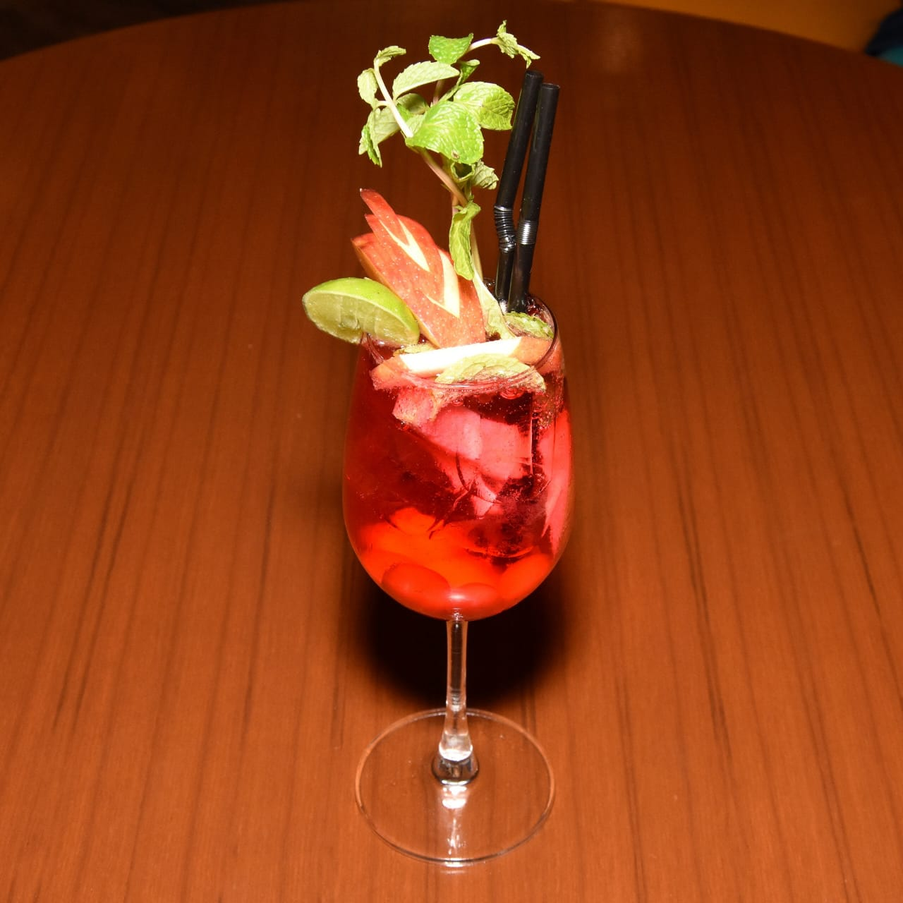 Celebrate the week of love with a special dessert and mocktail menu