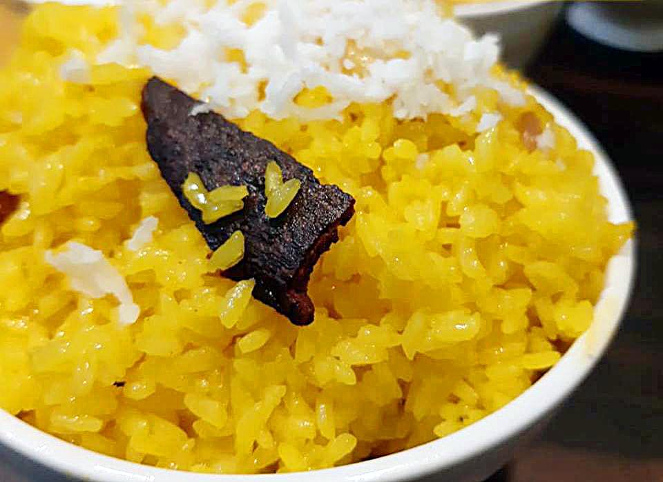 Bongnese: 'Noboborsho' Offerings