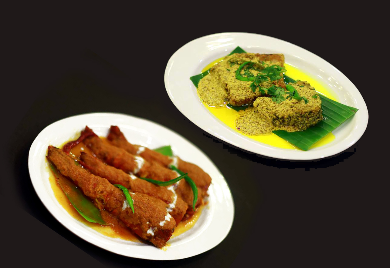 The Stadel – Bengali Menu for Poila Baisakh