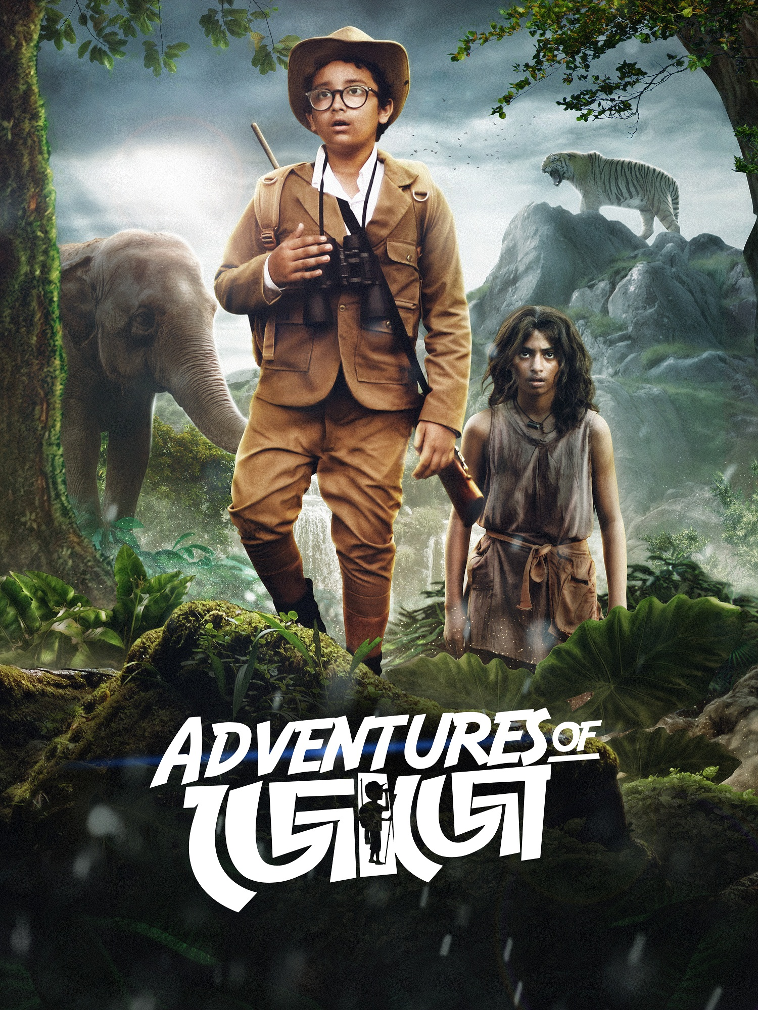 "World TV Premiere of ""Adventures of Jojo"" on 19th May on Jalsha Movies"