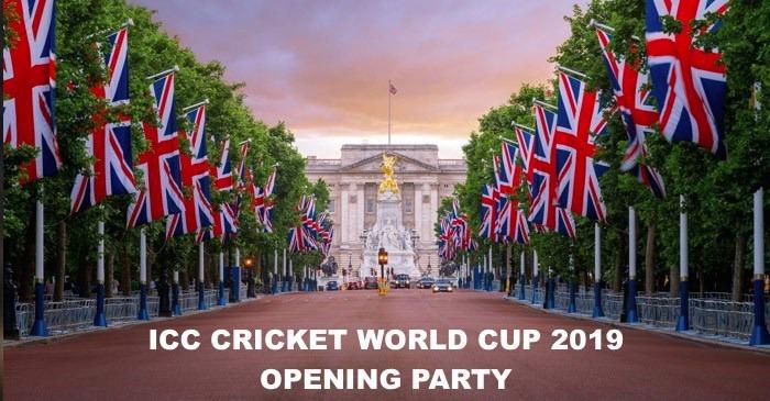 ২০ বছর পর বিশ্বকাপ ক্রিকেট হচ্ছে জন্মভূমি ইংল্যান্ডে, উদ্বোধন আজ