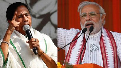'আমি চ্যালেঞ্জ করছি, পারলে একজনকে খুঁজে দেখান : মমতা
