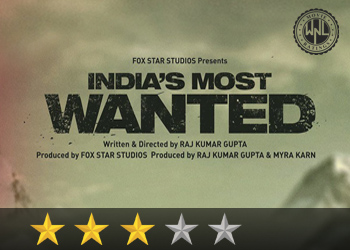 India`s Most Wanted