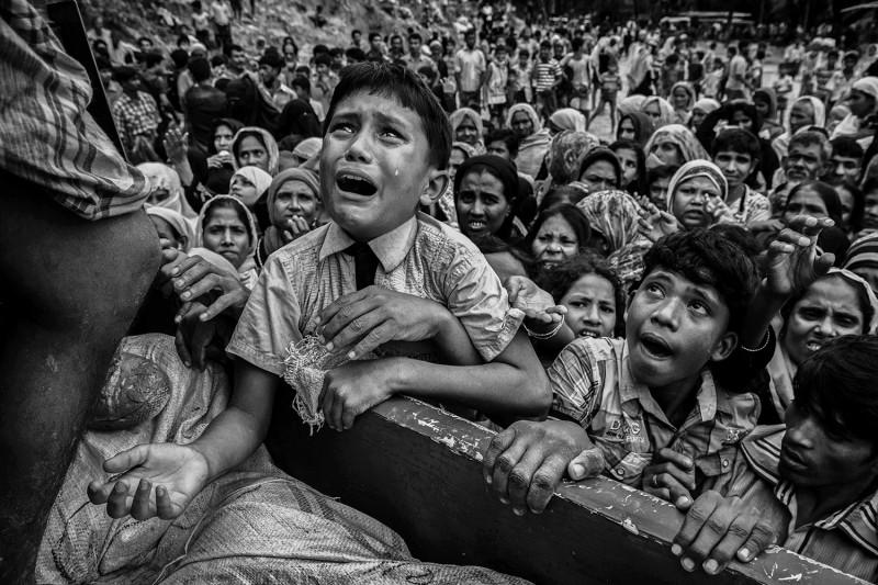 রোহিঙ্গা ইস্যুতে ব্যর্থ জাতিসংঘ : বাংলাদেশ