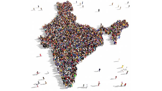 ৮ বছরে ভারতের জনসংখ্যা ছাপিয়ে যাবে চীনকে : জাতিসংঘ