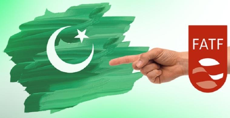 পাকিস্তানকে আল্টিমেটাম এফএটিএফ-এর