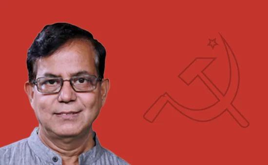 বঙ্গবন্ধুর 'জয় বাংলা' নকল করছেন মমতা অভিযোগ সিপিএম নেতার