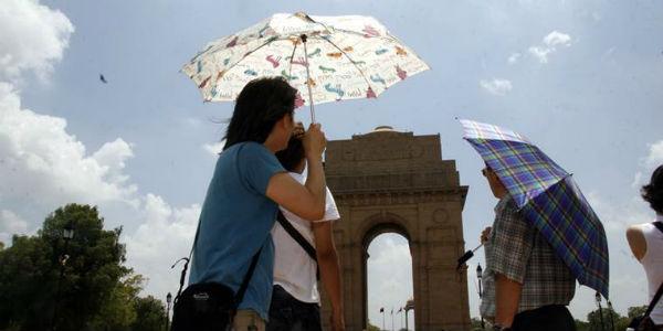 বিশ্বের উষ্ণতম ১৫টি স্থানের মধ্যে ৮টি হচ্ছে ভারতের