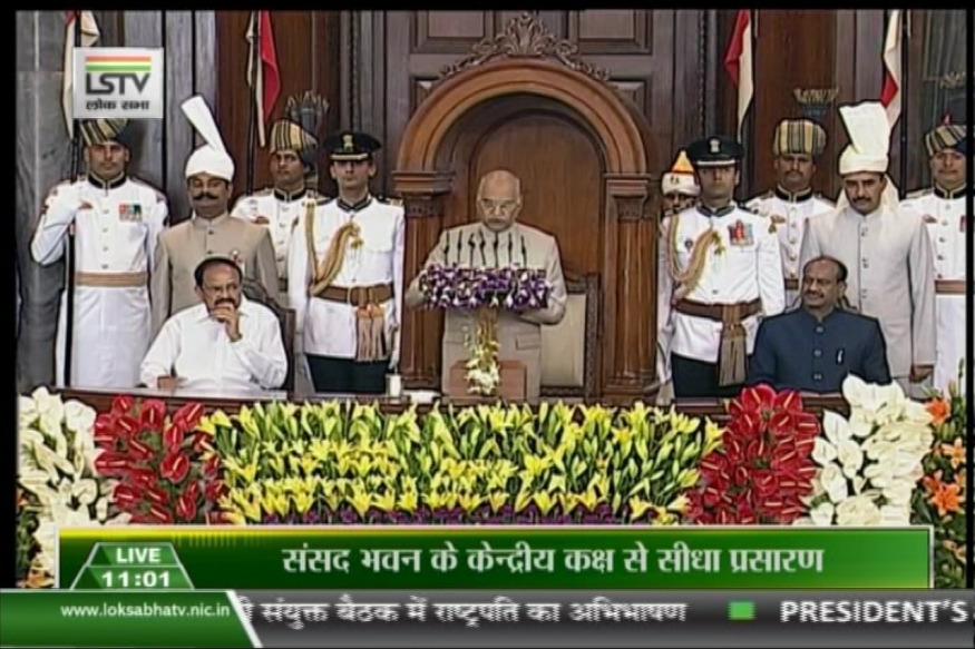 তিন তালাক ও 'নিকাহ হালালা'র মতো বিষয়কে নিষিদ্ধ করা দরকার : রাষ্ট্রপতি রামনাথ কোবিন্দ