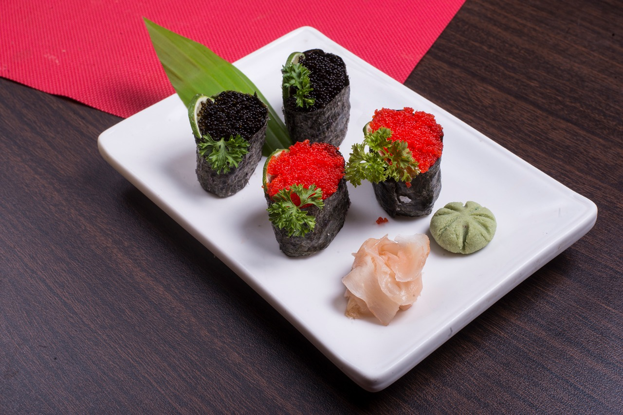 PLACES TO LOOK FOR TO GRAB YOUR SUSHI ON THIS INTERNATIONAL SUSHI DAY