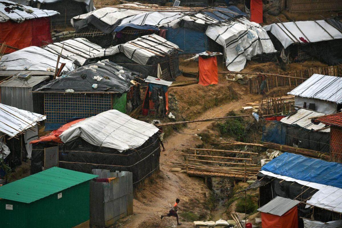 বাংলাদেশের রোহিঙ্গা ক্যাম্প পরিদর্শন করতে চায় মিয়ানমার