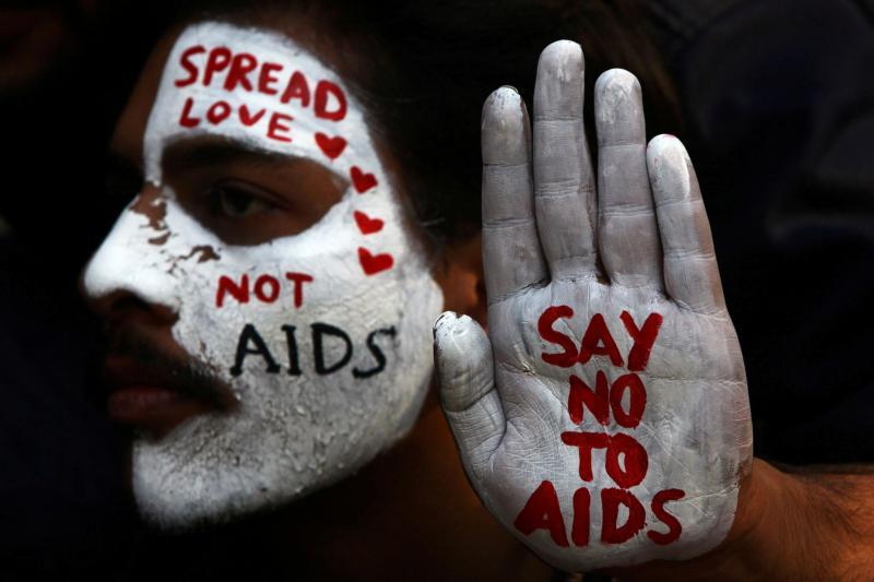 দশ বছরে এইডসে প্রাণহানির হ্রাস ৩৩% : জাতিসংঘ