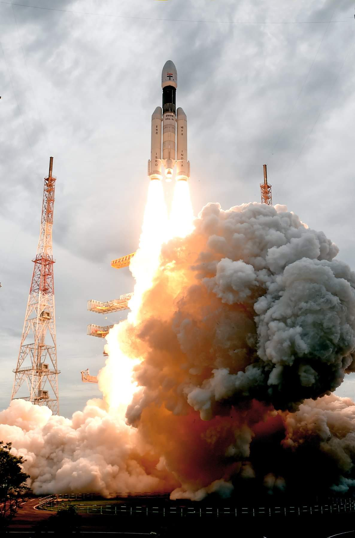 Chandrayaan 2, A Milestone In  India's Space Journey