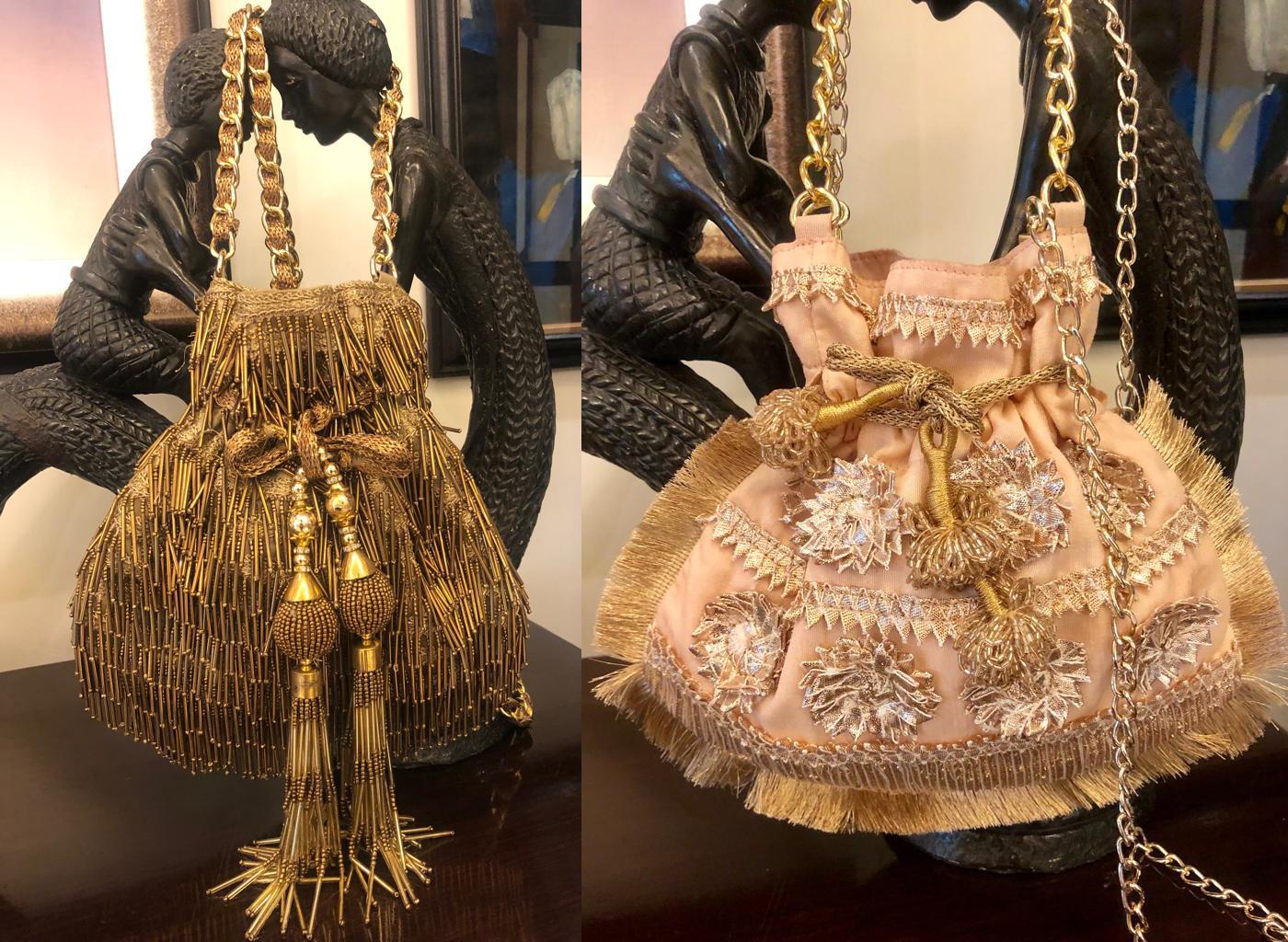Fenasia Launches New Batua Collection Summer Pastels