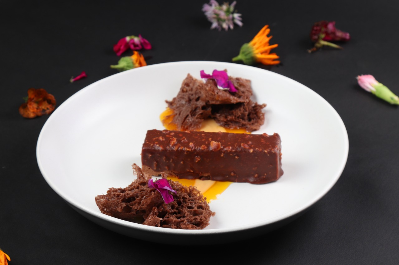 HEAD TO THESE PLACES FOR KOLKATA'S TOP MOST EXCLUSIVE CHOCOLATE DESSERTS