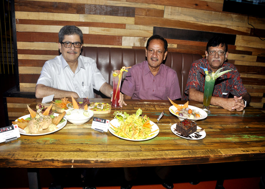 Levels the Club introduces 'club life' for senior citizens in Kolkata for the first time