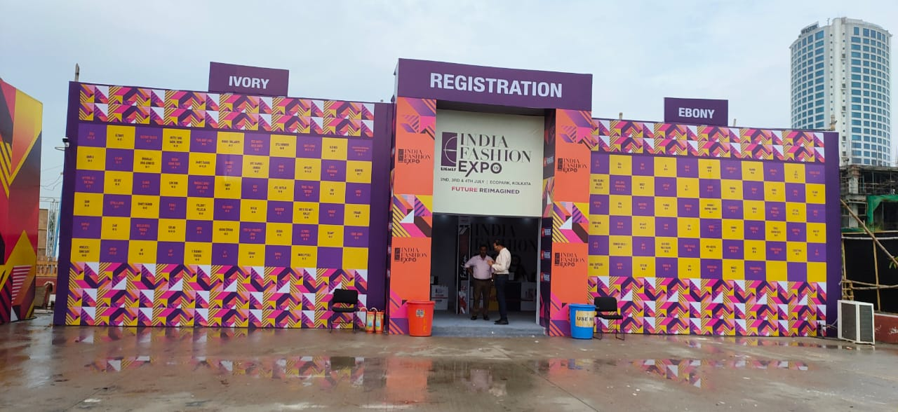 The Indian Fashion Expo 2019 : Biggest B2B Garment Fare of Eastern India
