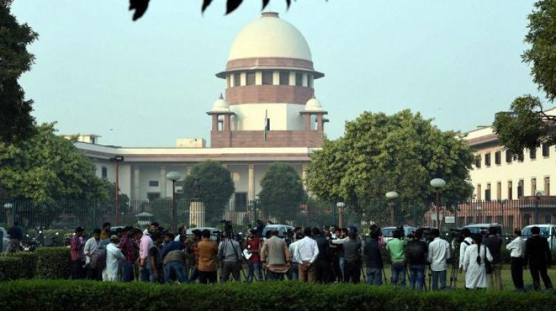'ভারত শরণার্থীদের স্বর্গরাজ্য হতে পারে না' : সুপ্রিম কোর্টকে কেন্দ্র