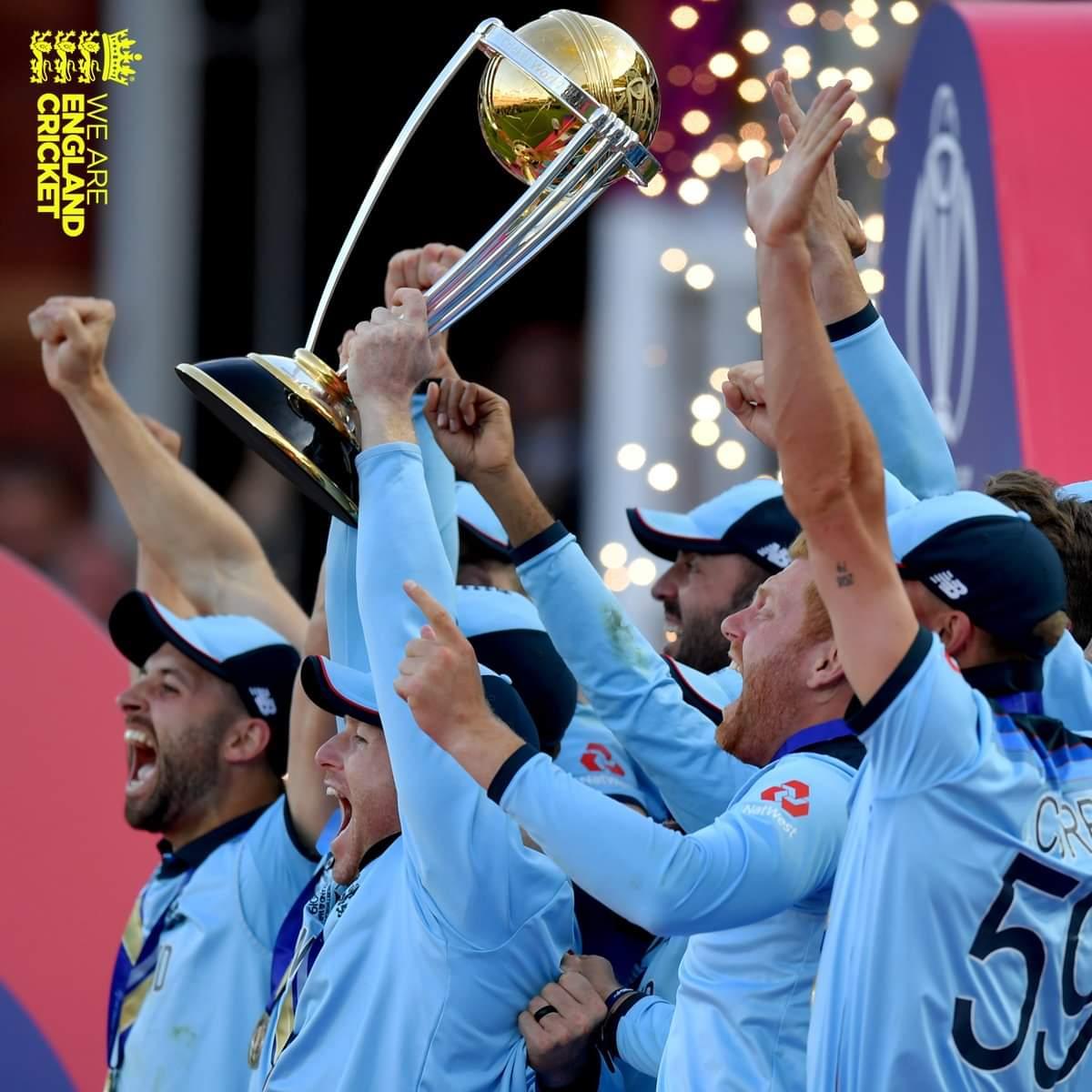 নাটকীয় ফাইনালে বিশ্বসেরা ইংল্যান্ড title=
