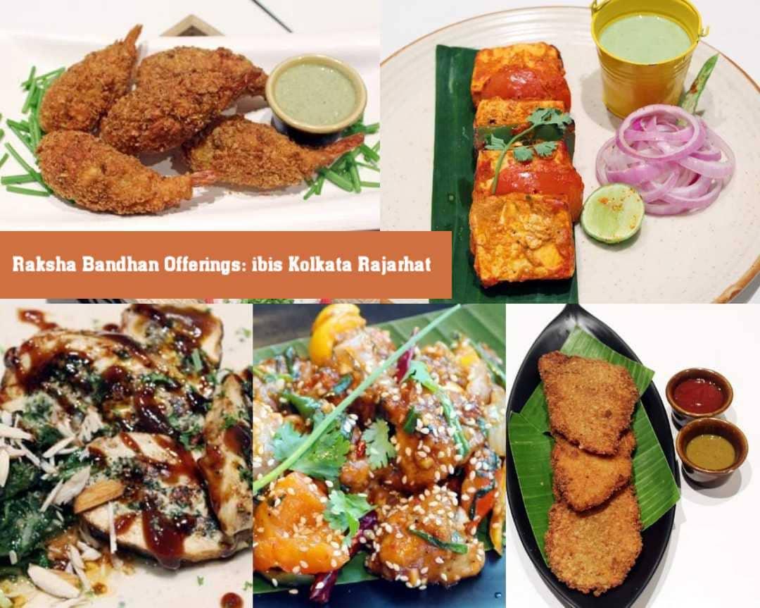 Raksha Bandhan Offerings: ibis Kolkata Rajarhat