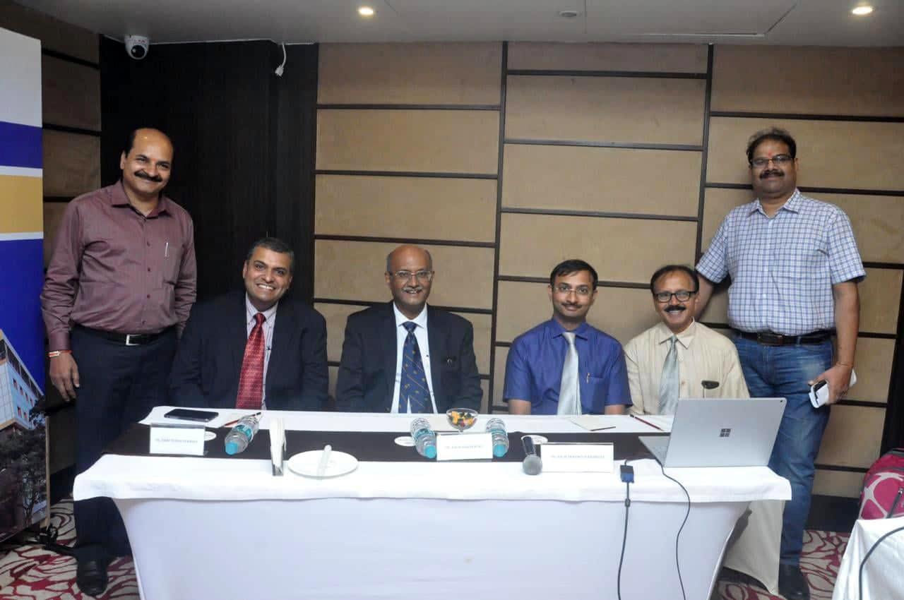 Ganga Medical Centre & Hospitals Private Ltd Coimbatore launches Plastic, Hand, Reconstructive Microsurgery, Burns, Plastic Surgery Centre & Breast Cancer Centre at Salt Lake City, Kolkata