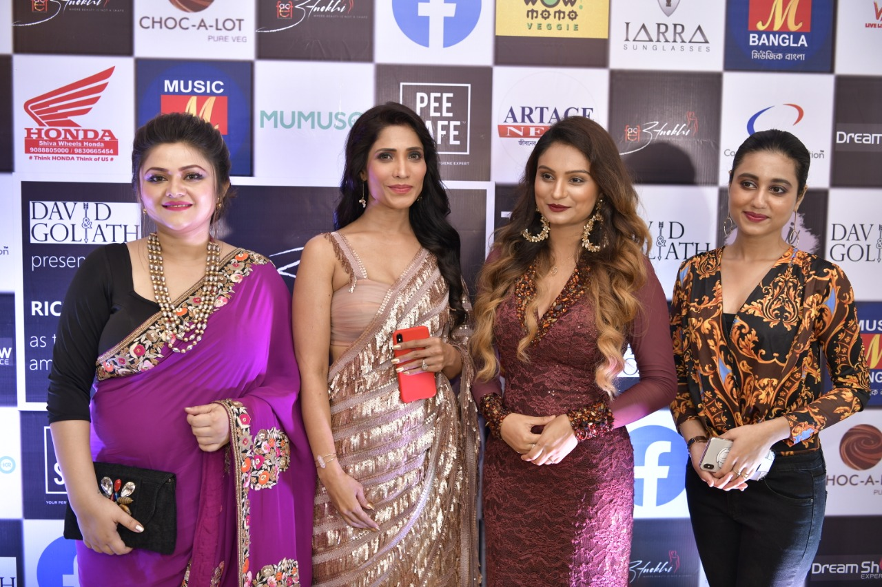 FFACE unveils the winners of 'FFACE Anokhi 2019'