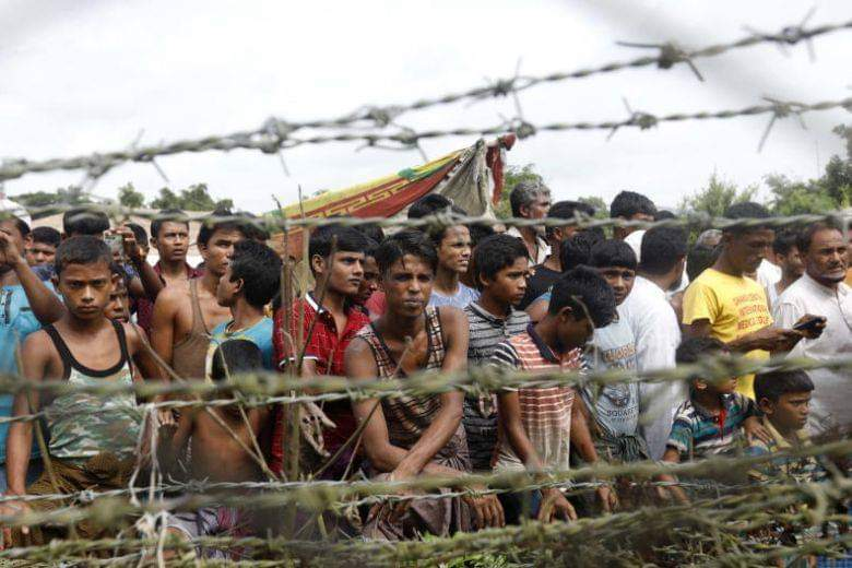 প্রায় ৩০০০ রোহিঙ্গা ফিরিয়ে নেবে মিয়ানমার