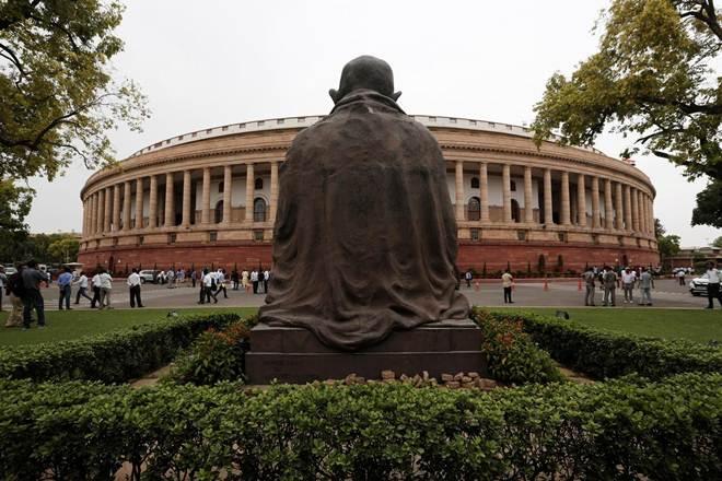 UAPA Bill Had A Resounding Win In Rajya Sabha
