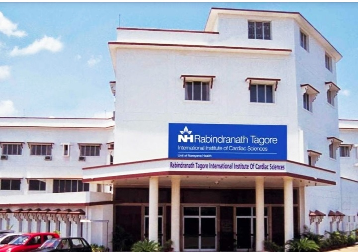 Rabindranath Tagore International Institute of Cardiac Sciences successfully accomplished first deceased donor liver transplantation