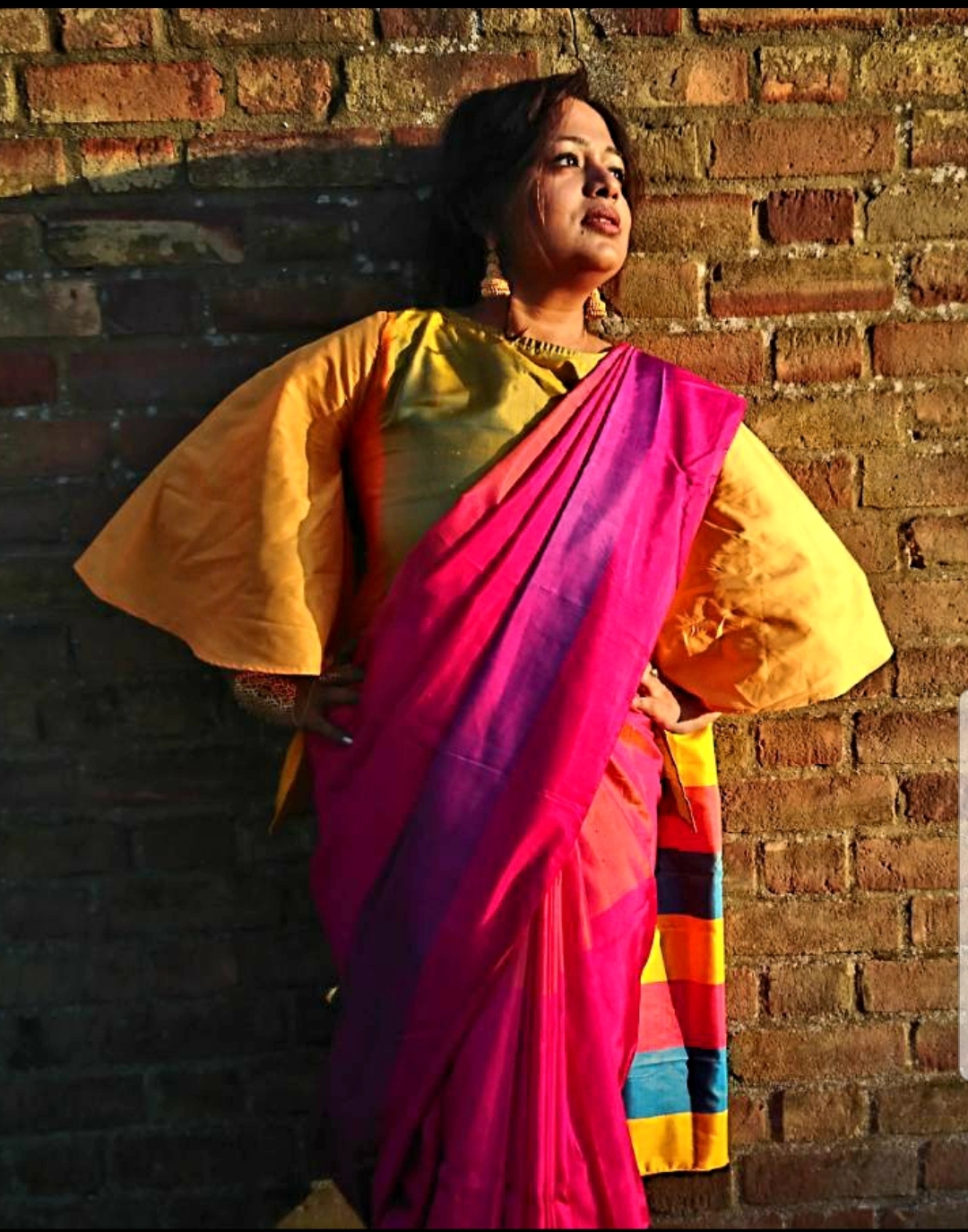 Feel the flavour of authentic Bengali culture in United Kingdom