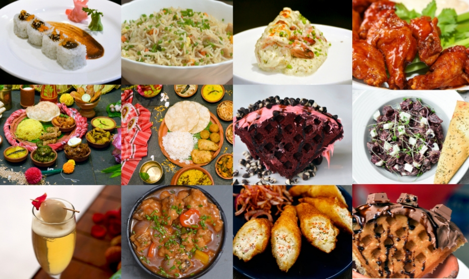 FOOD GUIDE – DURGA PUJA 2019