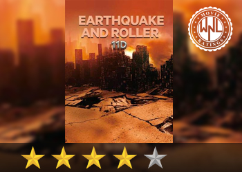 Earthquake And Roller