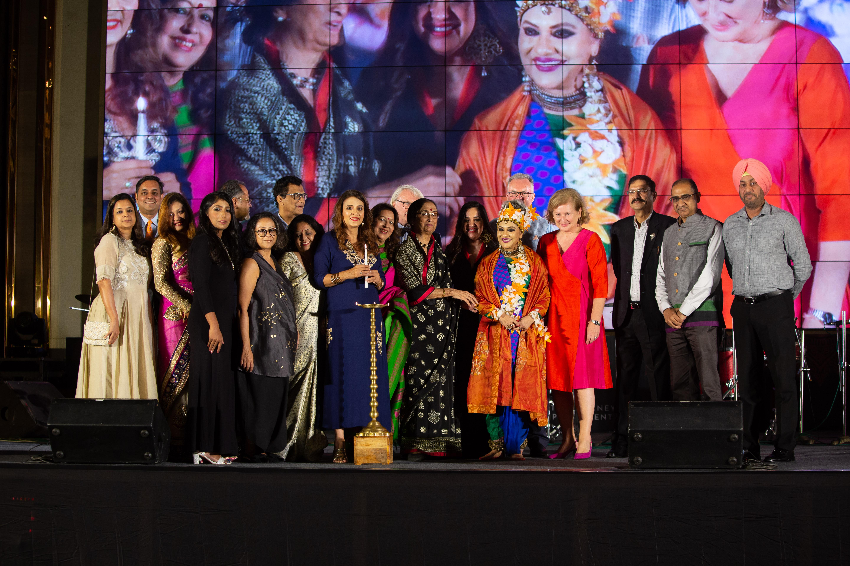 Shakti The Inner Story: Edition II Unveils at JW Mariott in Kolkata