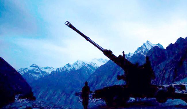 ভারতীয় সেনাবাহিনীর পাল্টা হামলায় পিওকেতে অধ্যুষিত সন্ত্রাসীদের ৪টি ঘাঁটি