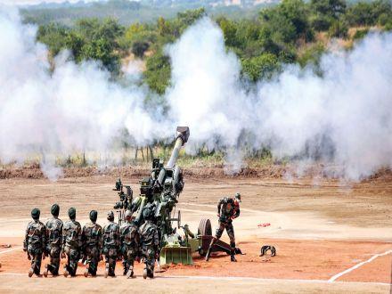 পাক অধিকৃত কাশ্মীরে সন্ত্রাসীদের ডেরায় অভিযান ভারতীয় সেনার