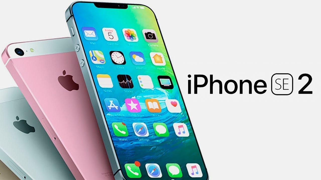 মাত্র $৩৯৯ আইফোন-এসই২