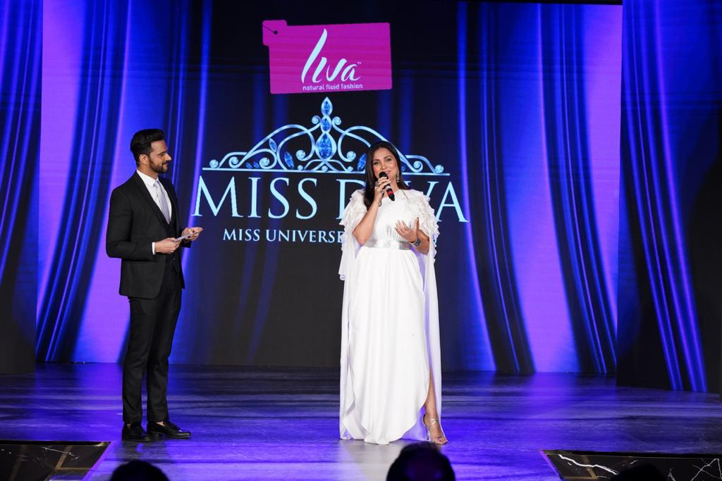 Lara Dutta Announces the 8th Edition of Miss Diva 2020