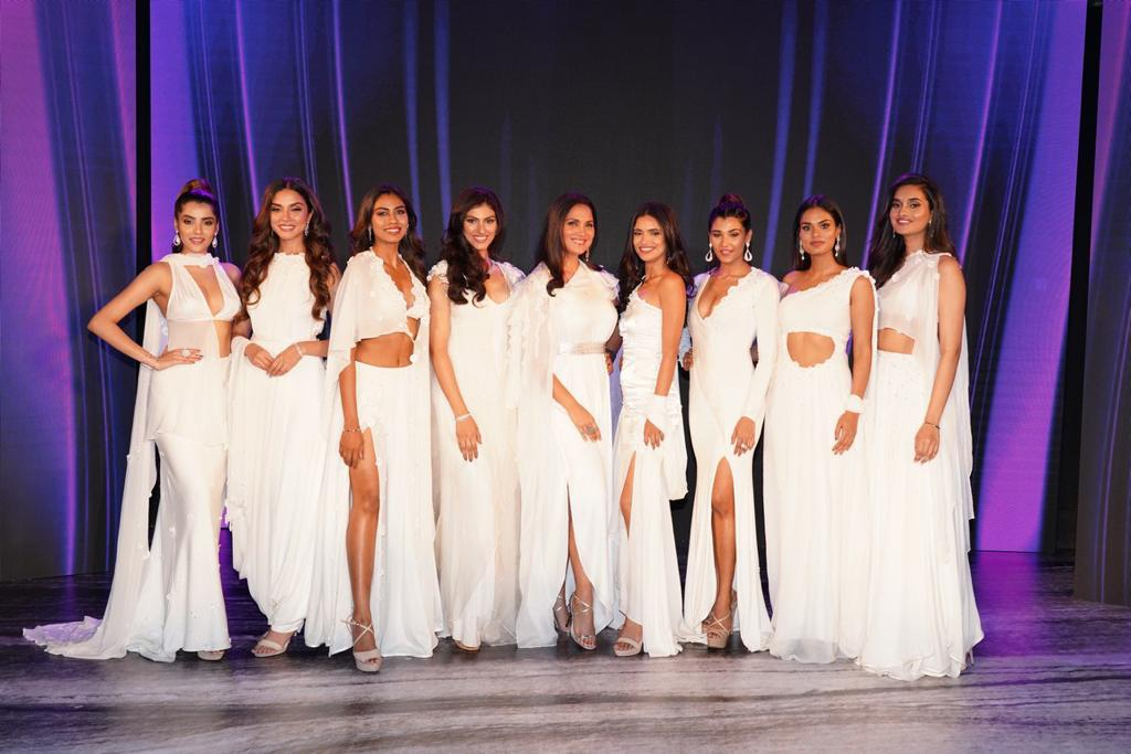 Press Release For Immediate Publication Lara Dutta Announces the 8th Edition of Miss Diva 2020